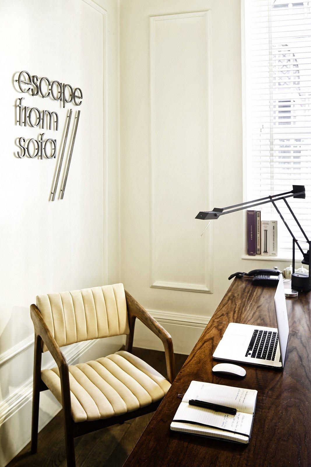 如何打造简约风格的上海办公室装修