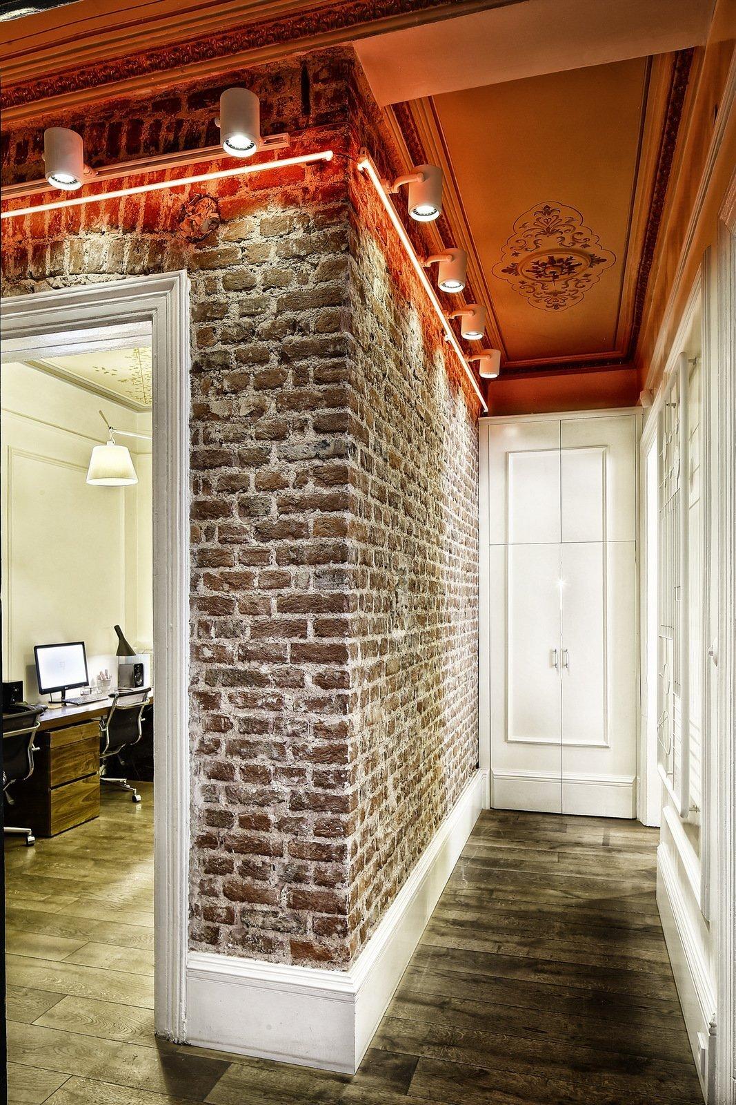 小型上海办公室装修的设计技巧