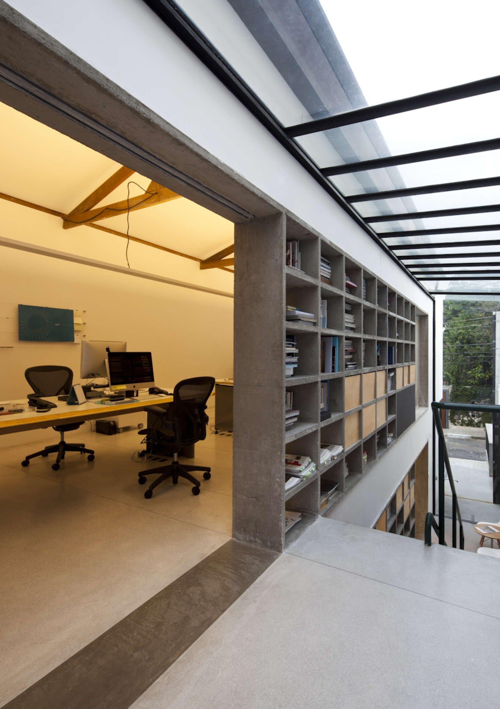 如何上海办公室装修低碳绿色氛围