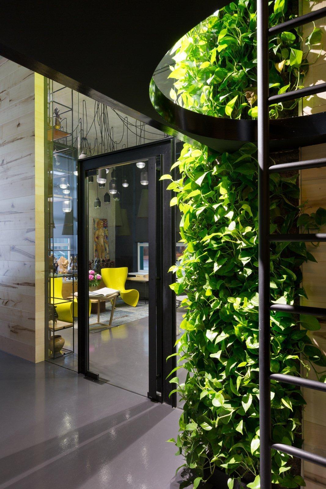 上海办公室装修中空调安装要注意的风水问题