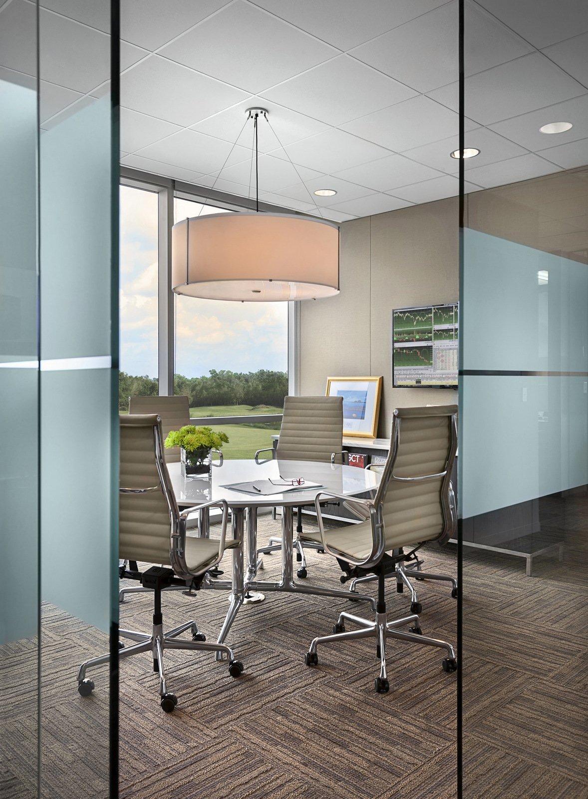 办公室装修如何做好形象墙