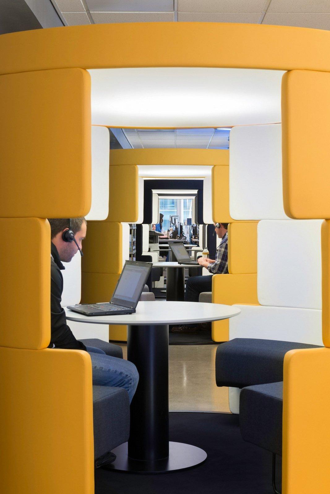 打造一个绿色环保的办公室装修环境