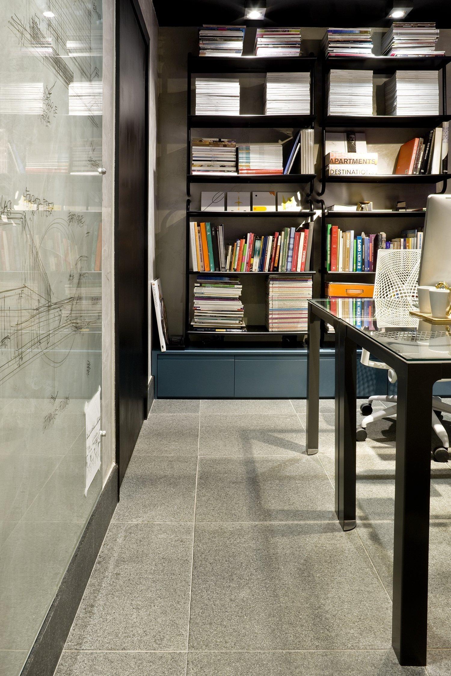 上海办公室装修天花顶棚的基本构造有哪些