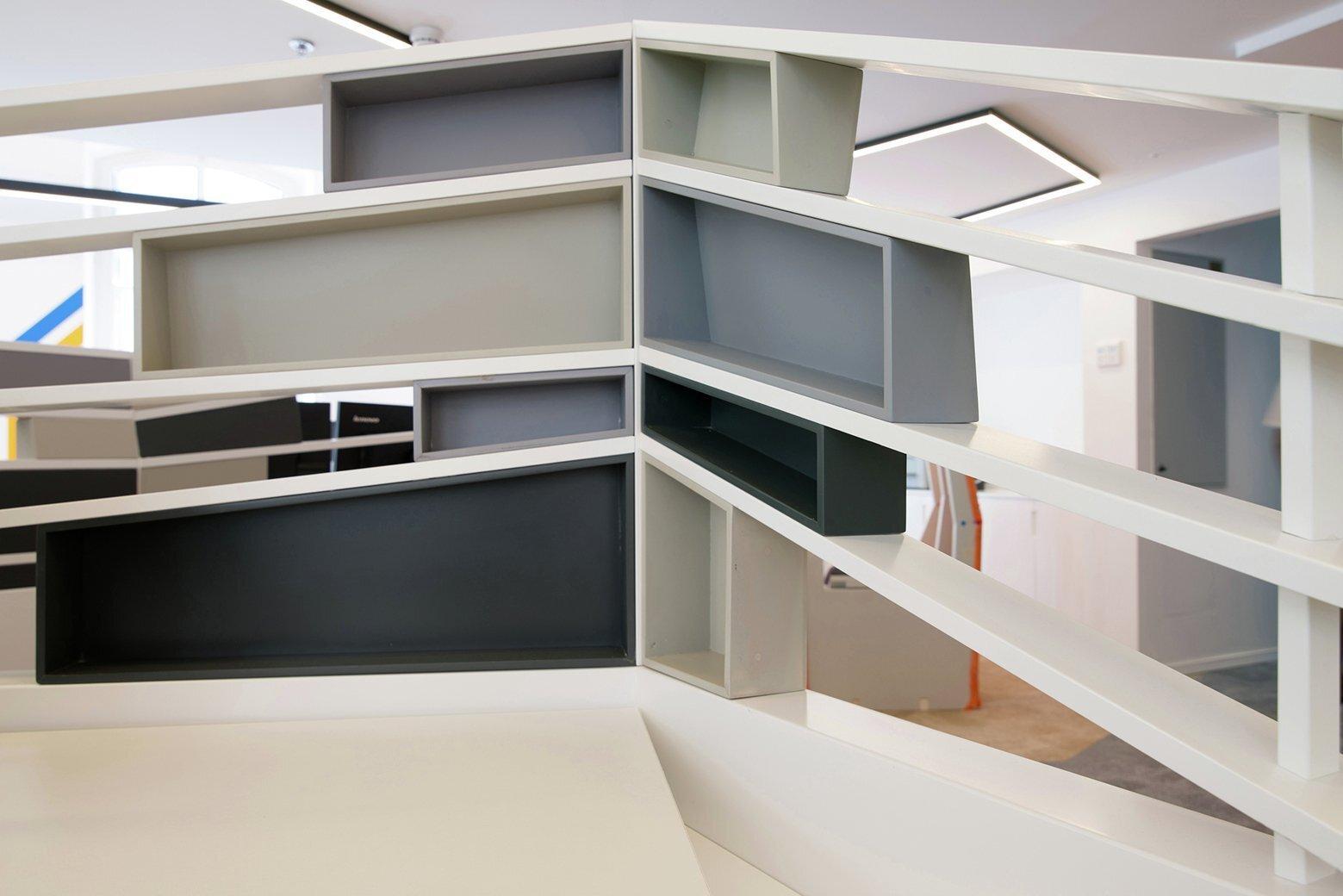 办公室装修容易忽视的问题有哪些