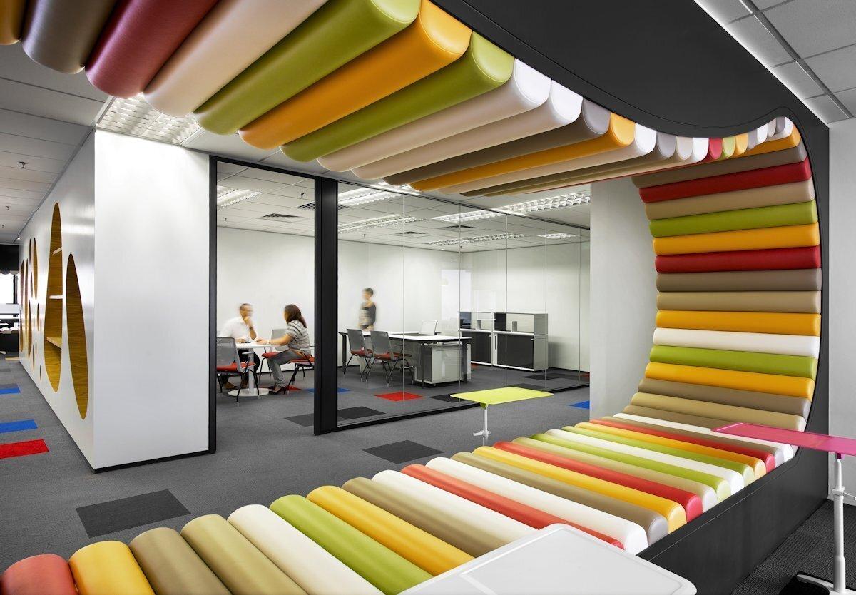 办公室装修从选址到装修的流程