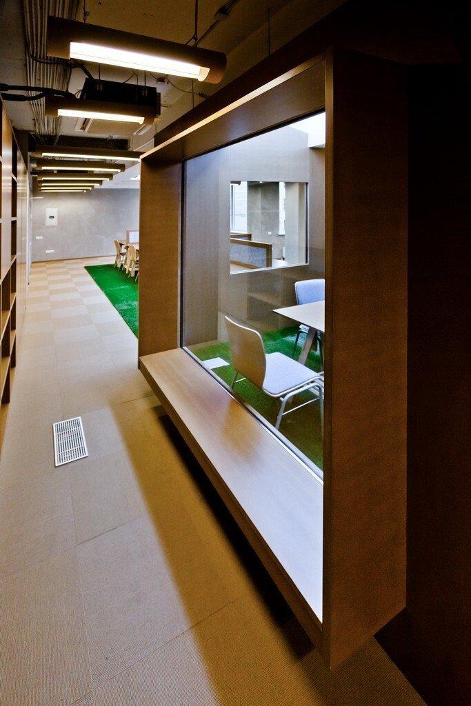 办公室装修中的空调安装