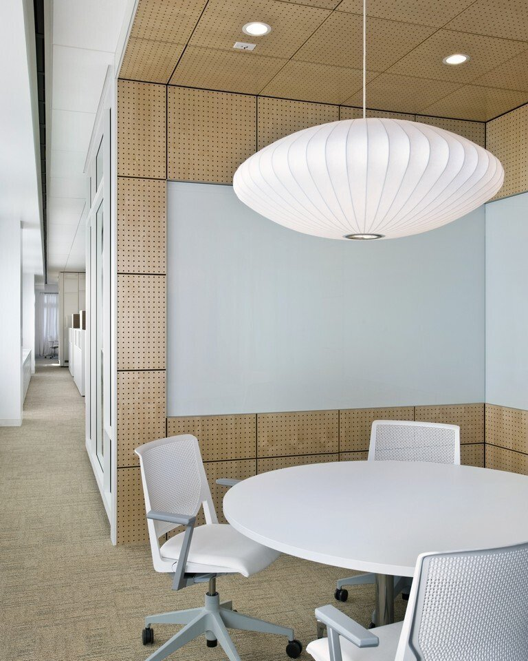 上海办公室装修中壁纸的种类有哪些?