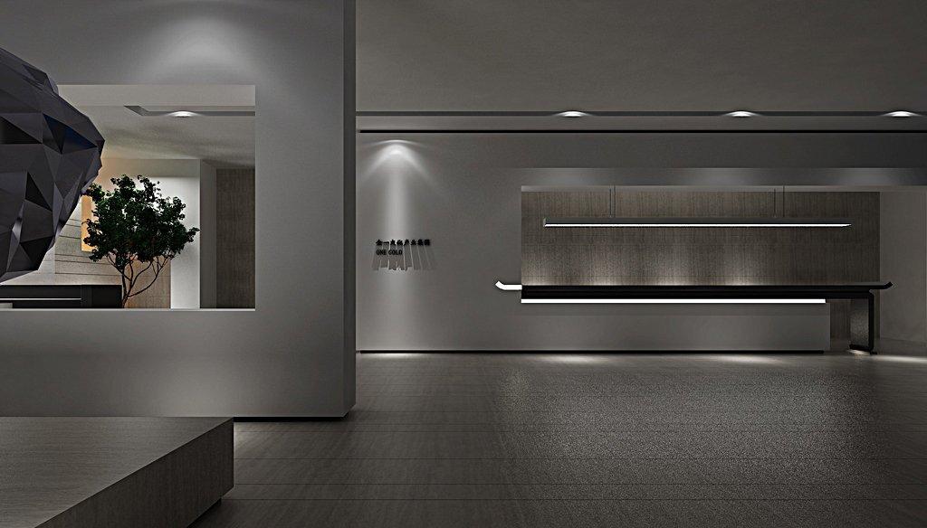 上海办公室装修如何选择空调室内机的安装位置