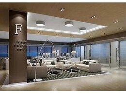 创科实业-上海办公室设计装修