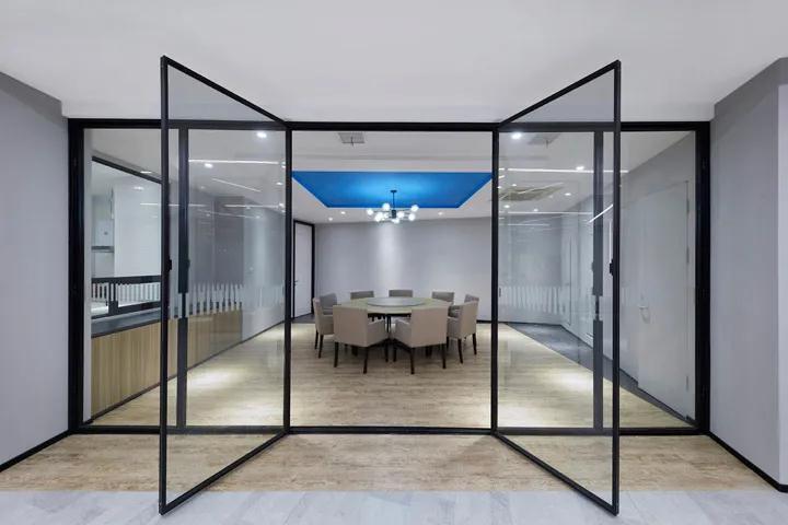 东孝互联-上海办公室设计装修