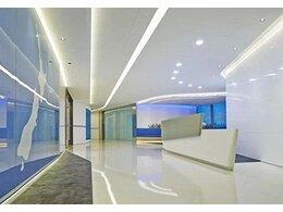 恒天然生物-杭州办公室设计装修