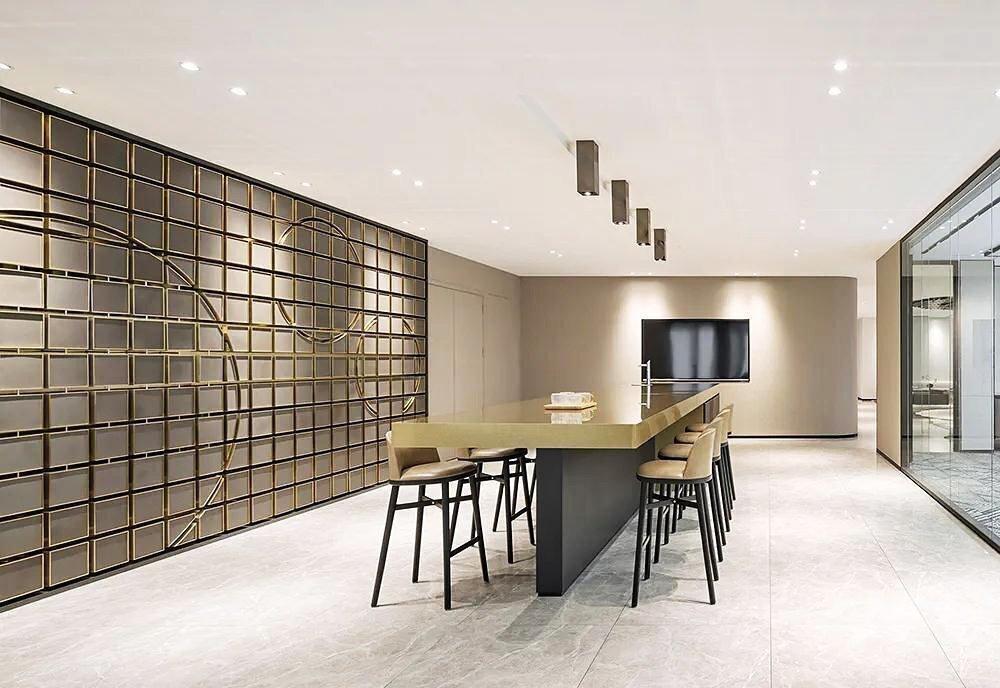 上实资本-上海办公室装修