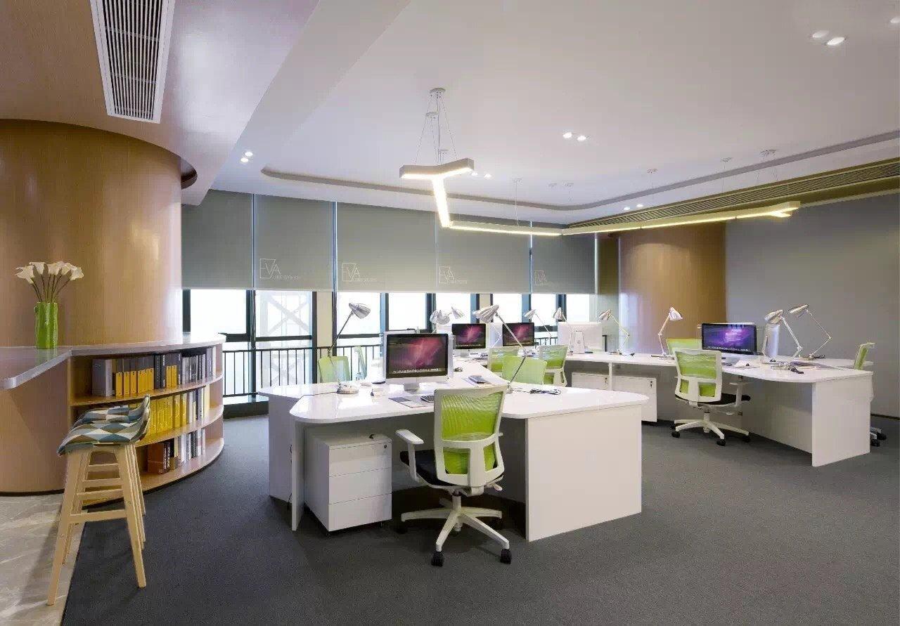 上海办公室设计有哪些风水禁忌?