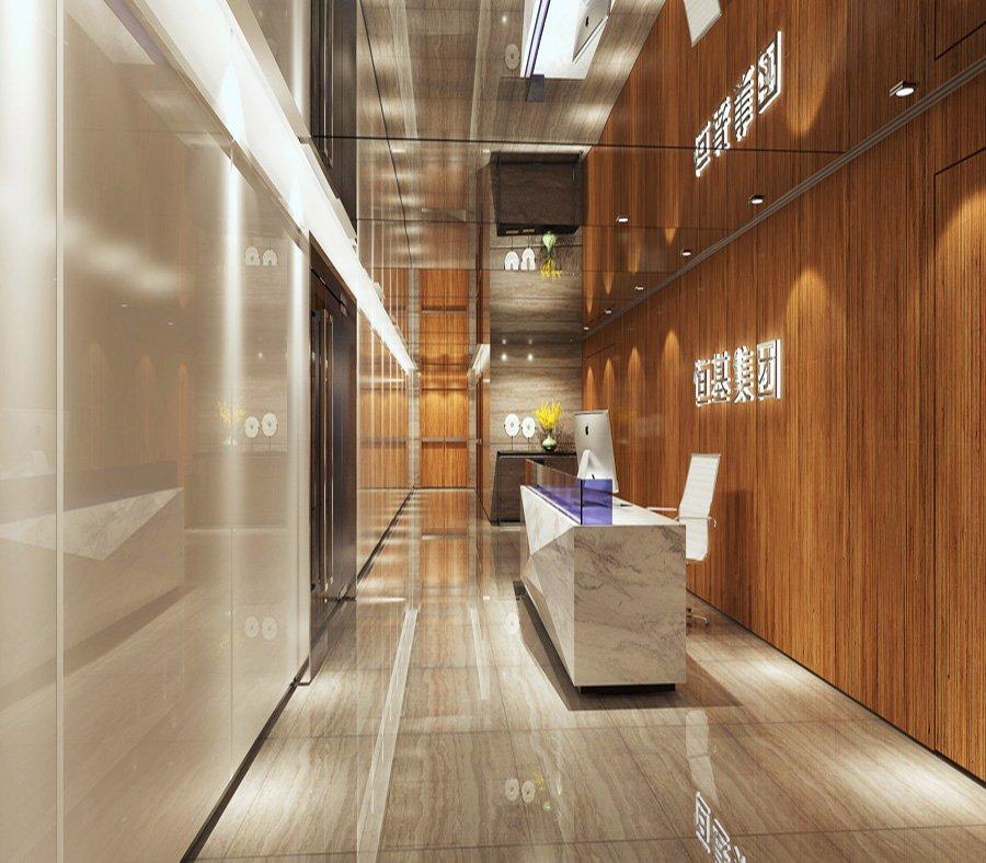 上海办公室装修弱电布线的几大重点