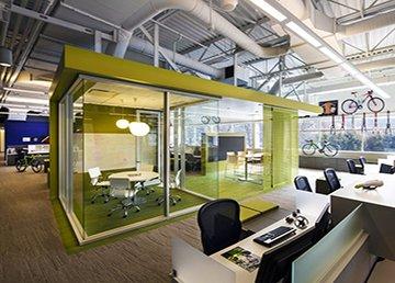 办公室设计收费