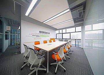 办公室设计平面图