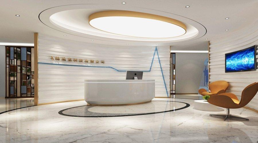 飞特科技-上海办公室装修