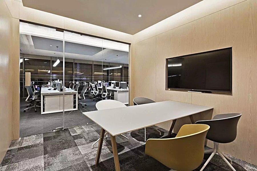 星火教育-上海办公室装修