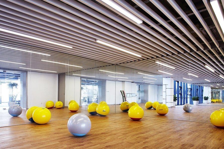 欢聚时代-办公室设计