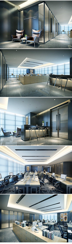 巨化化工-上海办公室装修