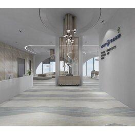 华龙证券-上海办公室装修设计