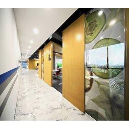 人人贷-上海办公室装饰设计
