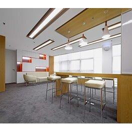 滴滴出行-上海办公室设计