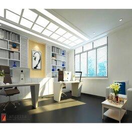 先声药业-上海办公室装修