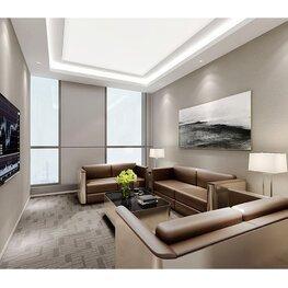 丝路视觉-上海办公室装修设计