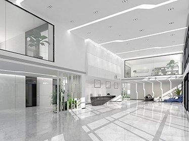养阳传媒-上海办空间装修设计