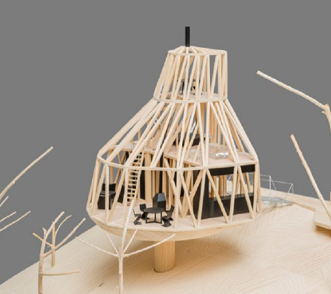 The Best Materials for Architectural Models