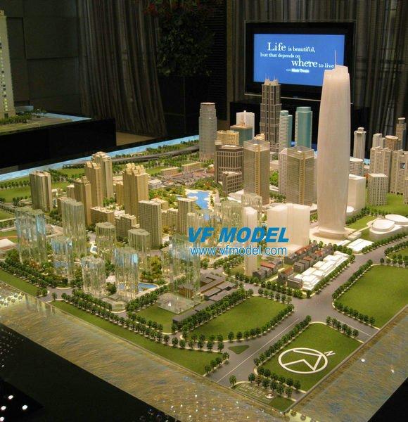 Newest Urban Plan Masterplan Entity Models