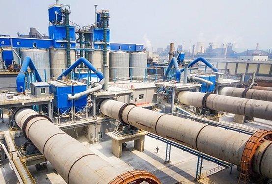 生产氧化锌回转窑项目