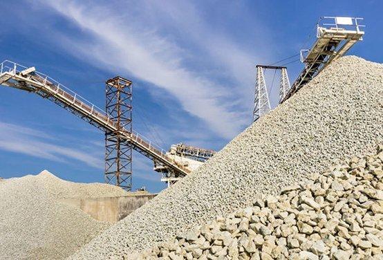 砂石生产线项目