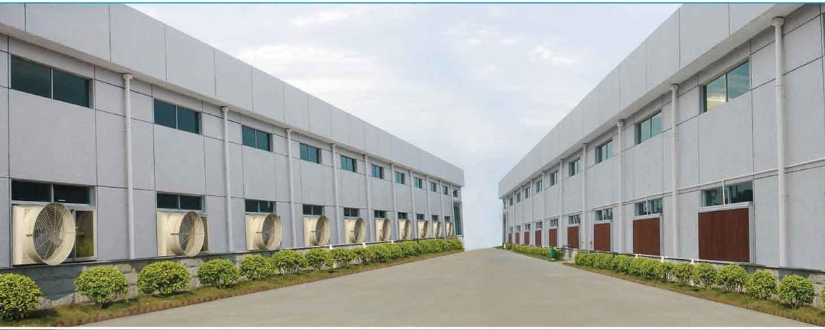 河南嵘昌环保机械设备有限公司