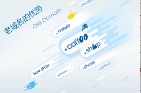 深圳SEO:如何利用老域名让新网站快速收录?