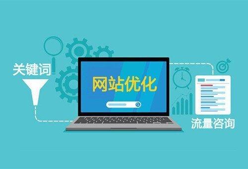 网站建设SEO排名最新优化的基本流程