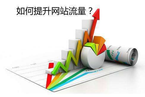企业网站提升网站流量的3种SEO优化策略