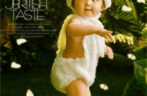 儿童摄影——孩子可爱之处不仅是笑