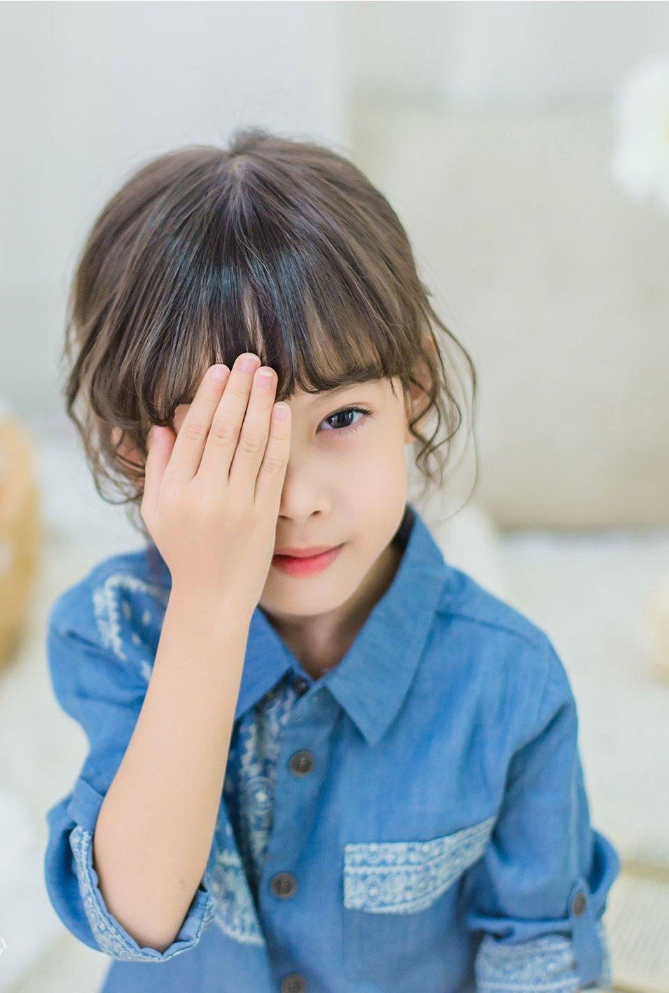QQbaby全新上线主题-童臻豆蔻纪