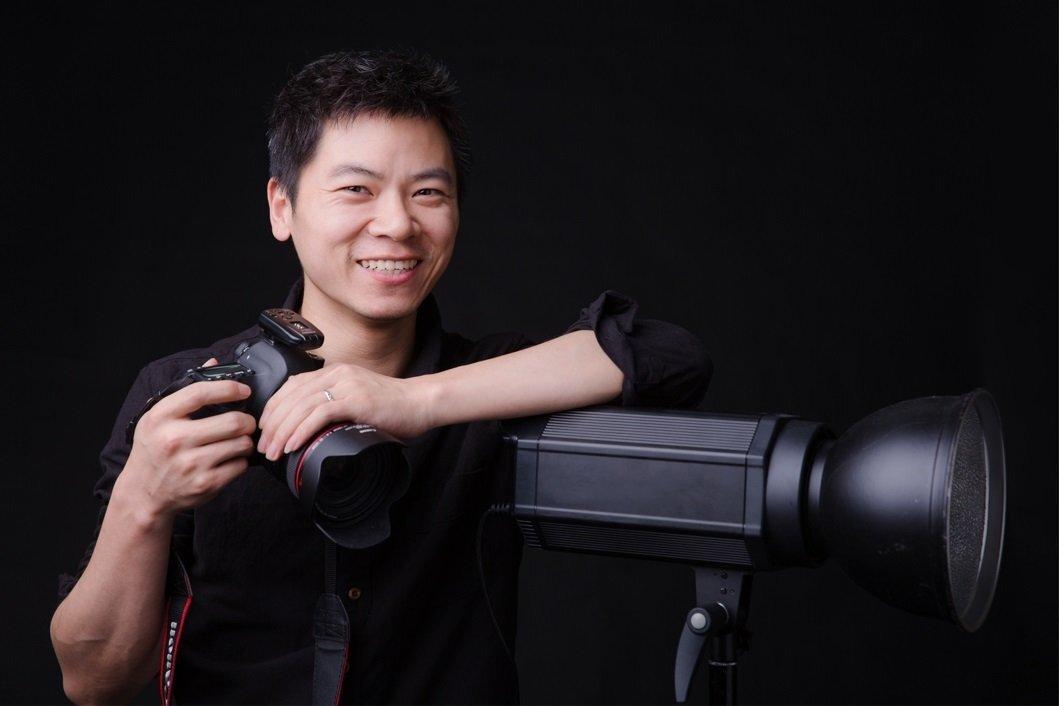 长沙QQbaby儿童摄影师背后的那些事儿