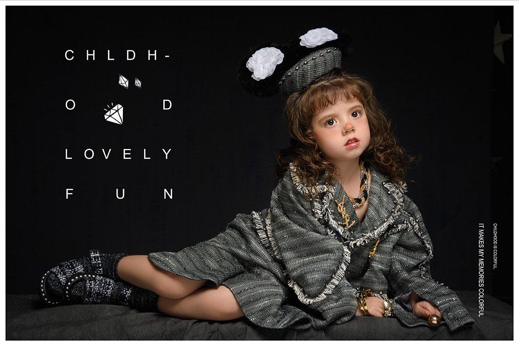 拍好【儿童摄影】的前提,你必须要先了解的几个问题?