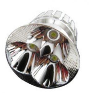 AP5174车灯IC内置MOS_DCDC降压恒流芯片带过温保护