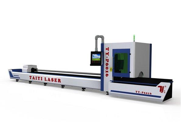 Laser cutting machine process parameter list