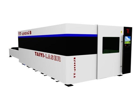 Detailed start-up steps of laser cutting machine
