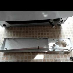 西门子滚筒洗衣机更换密封圈过程