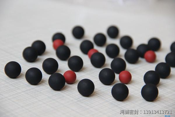 密封球|橡胶球|硅胶球定制