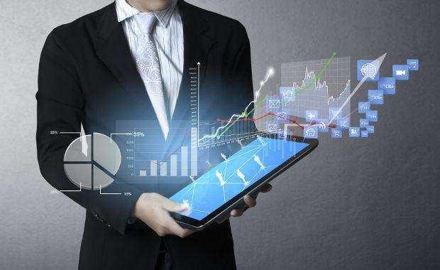 以金融科技撬动普惠金融新模式