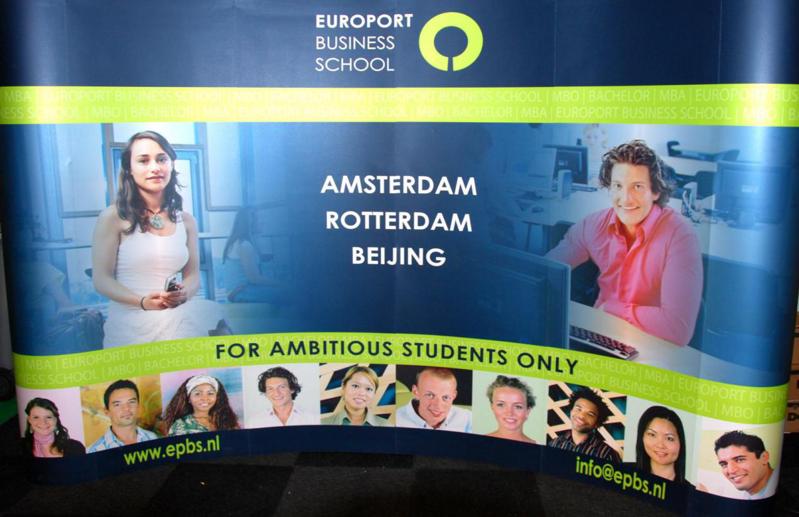 欧洲商学院DBA学位班