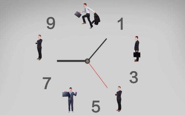 北京大学管理总裁班:时间管理干货来袭,一定要看!